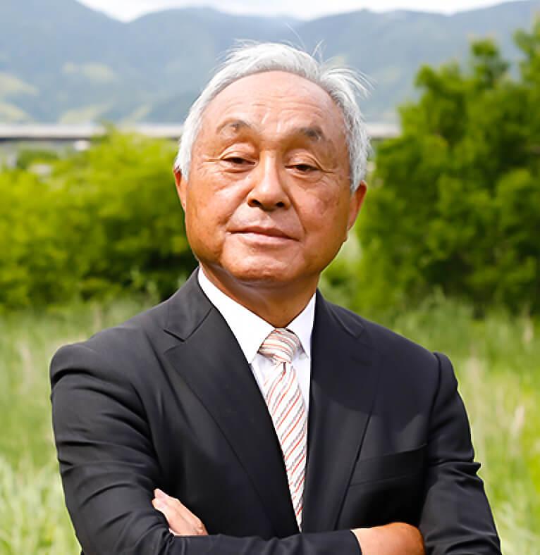株式会社 静岡冷工 代表取締役 平田繁男